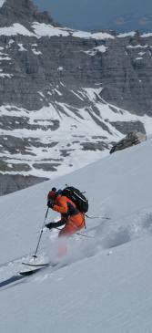 b5ea90016d Skialpinizmus a lyžovanie Skialpinizmus ...