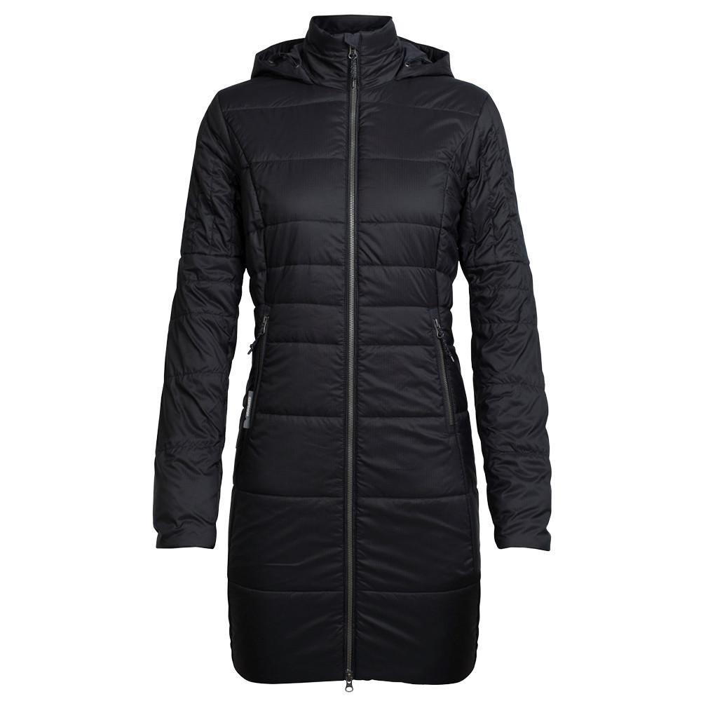 f2cff6096 Stratus X 3Q Hooded Jacket Women | Hudysport.sk