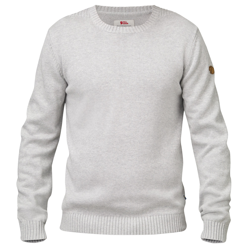95c9fd69725f Ovik Knit Crew Men