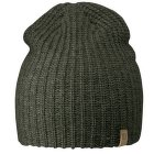 Ovik Melange Beanie Mountain Grey