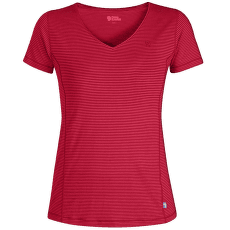 Abisko Cool T-Shirt Women Coral