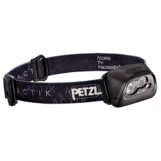 Actik Headlamp (E99AA) Black