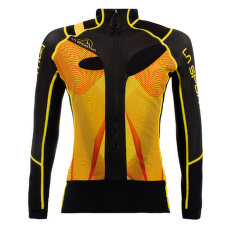 Stratos Racing Jacket Men (A26) Black/Yellow 999100
