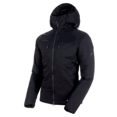 Rime IN Flex Hooded Jacket Men 00189 black-phantom