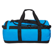 Base Camp Duffel - M (3ETP) BOMBER BLUE/TNF BLACK