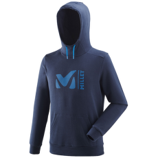 Millet Sweat Hoodie INK/ELECTRIC