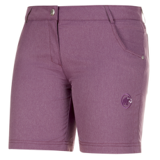 Massone Shorts Women galaxy melange