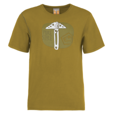 Pure T-shirt Men OLIVE-321