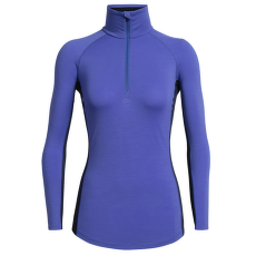 Zone LS Half Zip Women (104425) Mystic/Midnight Navy