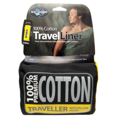 Cotton Liner Traveller Navy Blue (NB)