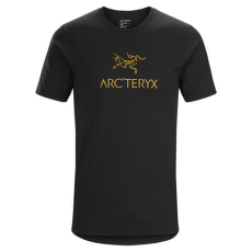 Arc'Word T-Shirt SS Men (24013) 24K Black