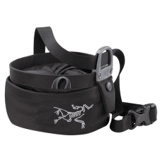 Aperture Chalk Bag (large) Black