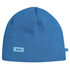 A02 Knitted Hat Cyan