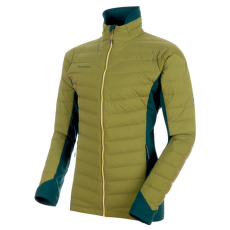 Alvier IN Flex Jacket Men 40001 clover-dark teal