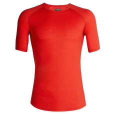 Zone SS Crewe Men (104346) CHILI RED/Monsoon