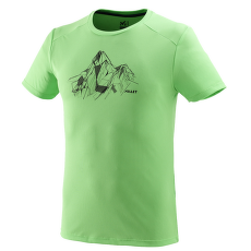 Alpi Summit T-Shirt SS Men FLASH