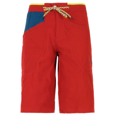 Belay Short Men Chili/Opal
