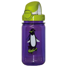 Clear Kids OTF Purple Penguin1263-0008