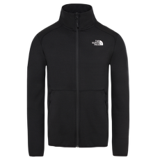 Quest FZ Jacket Men TNF BLACK