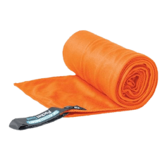 Pocket Towel Orange (OR)