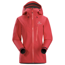 Alpha SL Jacket Women (15180) Flamenco