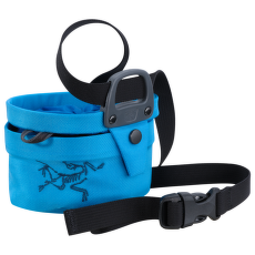 Aperture Chalk Bag (small) Vultee Blue