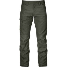 Nils Trousers Men Mountain Grey