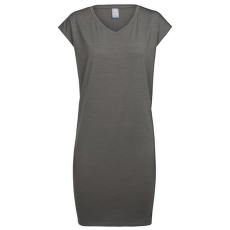 Yanni Tee Dress Women Metal