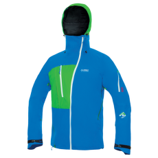 Devil Alpine 5.0 Jacket Men blue/green