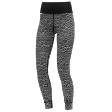 Vams Long Johns Women 960A CAVIAR
