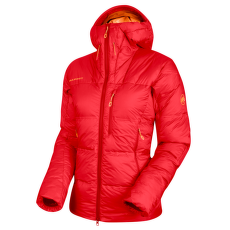 Eigerjoch Pro IN Hooded Jacket Women 3500 sunset