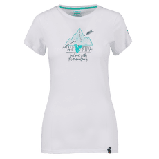 Alakay T-shirt Women White