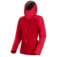 Convey Tour HS Hooded Jacket Women (1010-26022) scooter-dragon fruit 3568