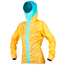 Ether Evo Windbreaker Jacket Women YELLOW