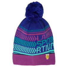 Dust Beanie Iris Blue /Purple