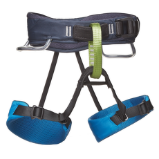Momentum Harness Kids Kingfisher