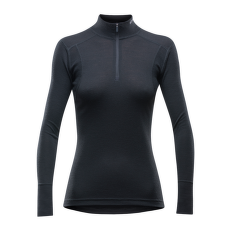 Hiking Half Zip Neck Women 950 BLACK