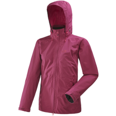 Grands Montets GTX Jacket Women BEAUJOLAIS