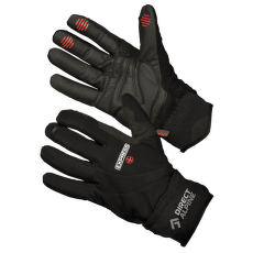 Express Plus Glove black/red
