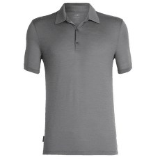 Tech Lite SS Polo Men (104124) TIMBERWOLF