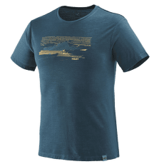 Sevan Wool T-Shirt SS Men ORION