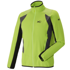 ROC XCS Jacket ACID GREEN/TARMAC