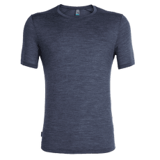Sphere SS Crewe Men (104570) Midnight Navy Hthr IBANS_01430