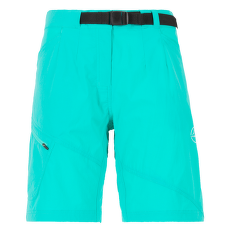 Spit Short Women Aqua