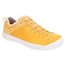 Hueco Low GTX® Women golden-light golden 1258