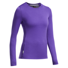 Tech Top LS Crewe Women Lupin