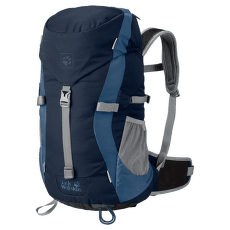 Alpine Trail Kids midnight blue 1910