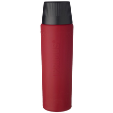 TrailBreak EX Vacuum Bottle Barn Red 1.0L