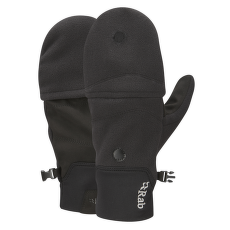 Winblock Convertible Mitt Black