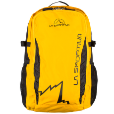Laspo Kid Backpack Yellow/Black